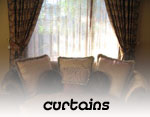 get your curtains cleaned